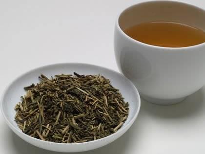 Банча (бантя) и ходзича (ходзитя) – представители японского чая
