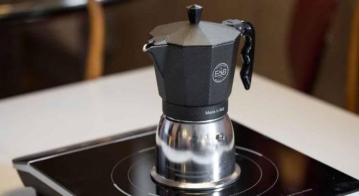 Как варить кофе без турки?