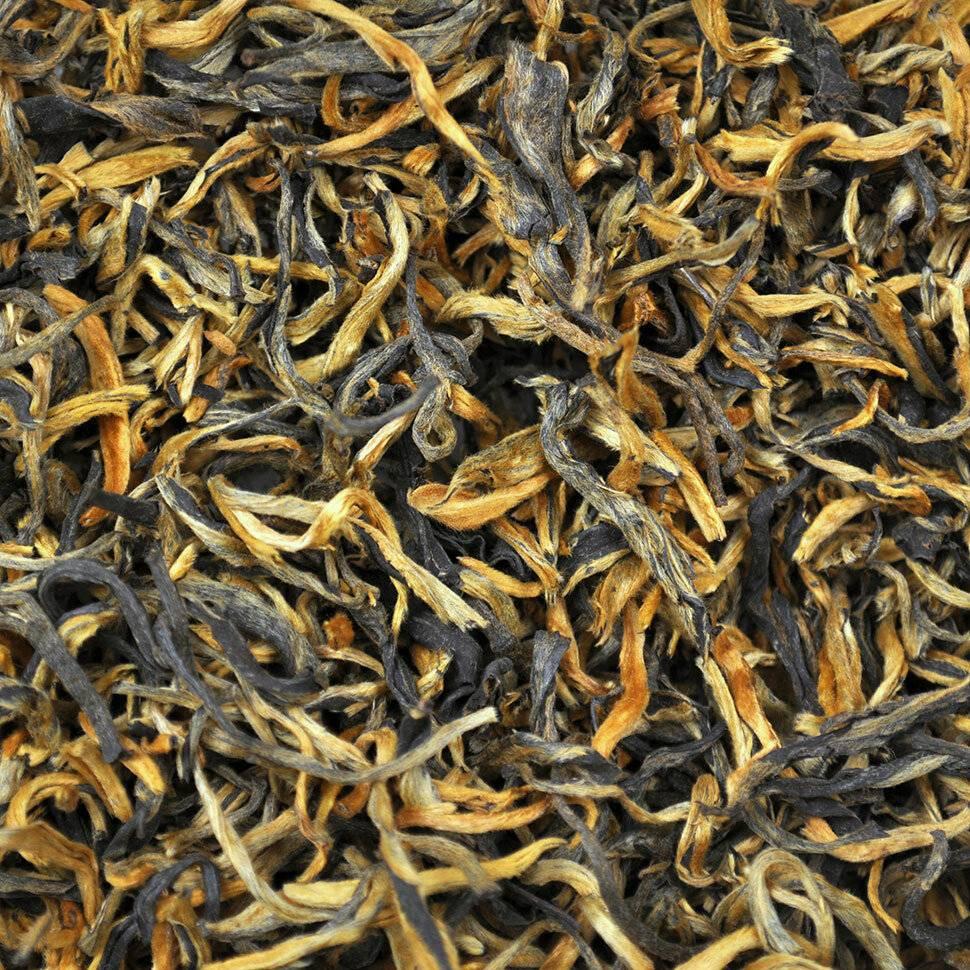 Чай байховый, его история и виды. 5 популярных видов байхового чая