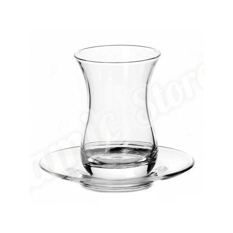 Турецкие стаканы для чая – армуды