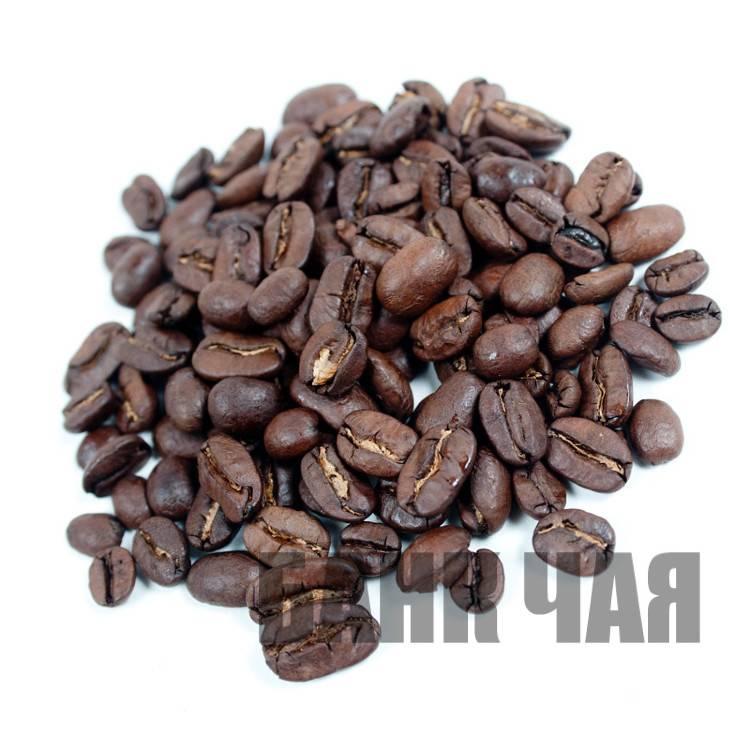 Кофе марагоджип - уникальный редкий сорт арабики