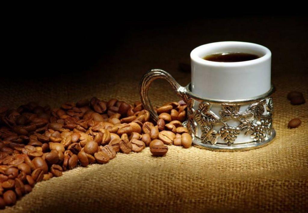 Кофе с лимоном от головной боли