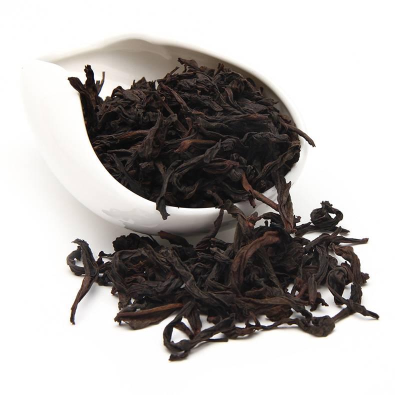 Чай улун — секреты древнейшего китайского чая