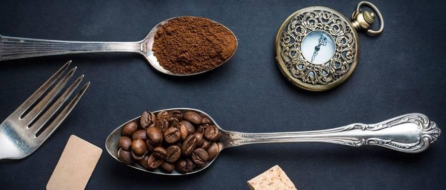 Как измерить, сколько кофе нужно на чашку напитка