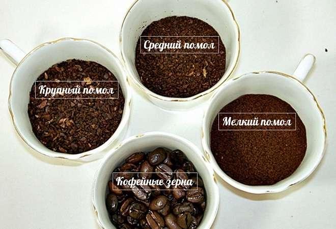 Как сохранить в кофе его вкус