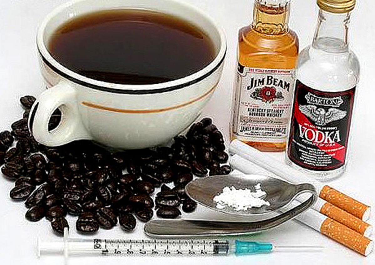 Вред и польза кофе натощак, влияние кофе и сигарет на сердце, жкт и нервную систему
