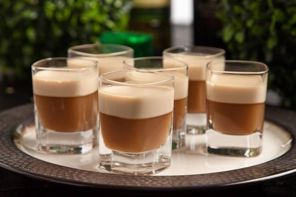 Рецепты кофе по-ирландски и нюансы употребления