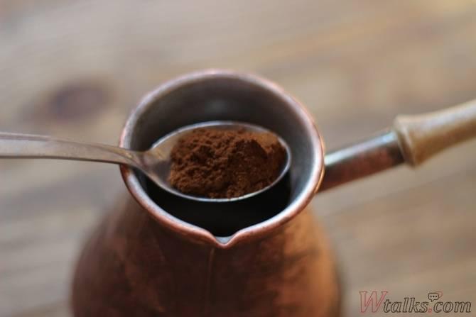Кофе в турке — как готовить правильно, 5+ рецептов