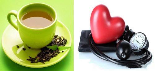 Крепкий чай повышает или понижает показатели артериального давления?