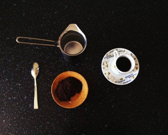 Турка для индукционной плиты: какая подходит, правила выбора