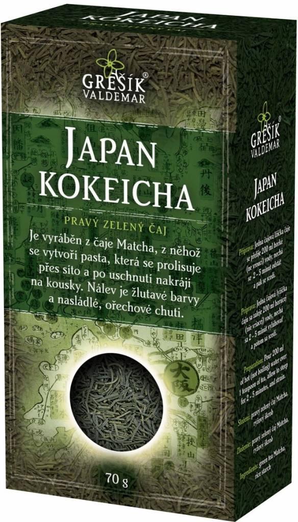 Особенности приготовления чая по японски, сорта японского чая