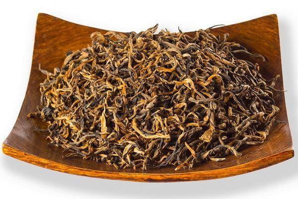 Цзинь цзюнь мэй(золотые брови): купить в degustea.com