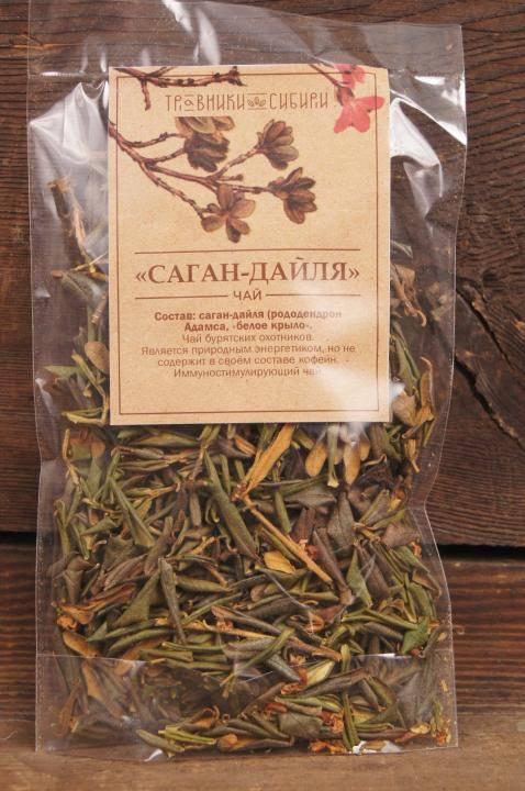 Трава саган-дайля: полезные свойства и противопоказания, применение в народной медицине и косметологии