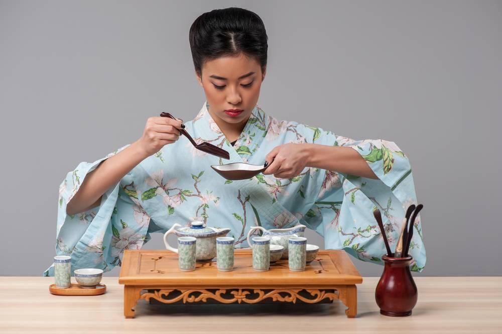 Китайский чай: виды, отличия и чайная церемония   выпейменя.рф