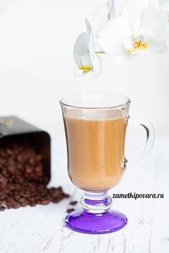Раф-кофе: что это такое, рецепты приготовления, калорийность, как приготовить