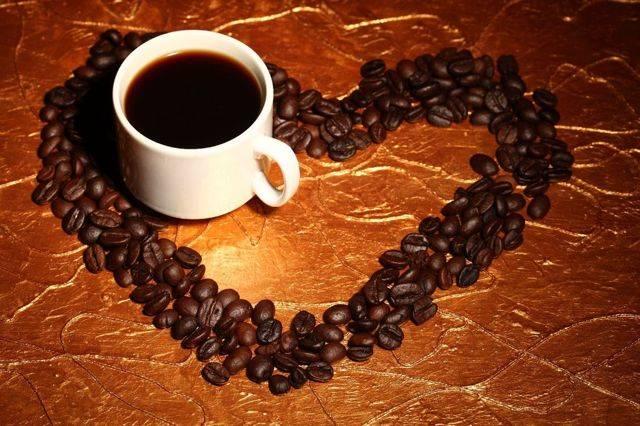 Вкусные и полезные напитки для замены натурального кофе ⋆ kofeinfo