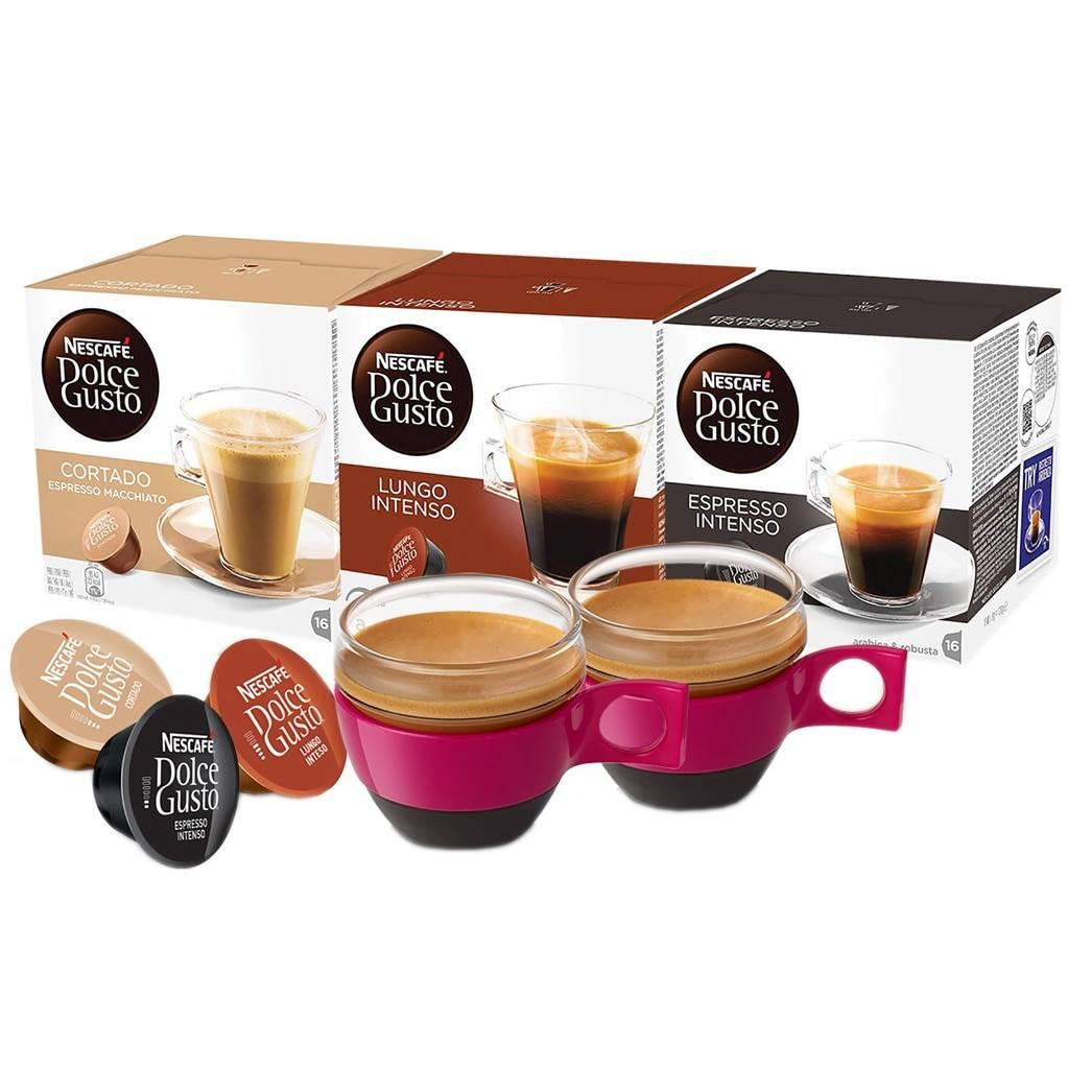 Нескафе – популярный кофе на любой вкус