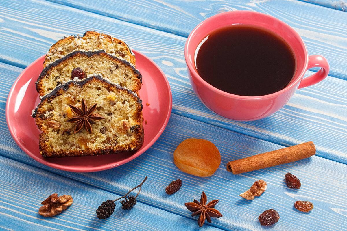 Чай с изюмом - мир винограда - сайт для виноградарей и виноделов