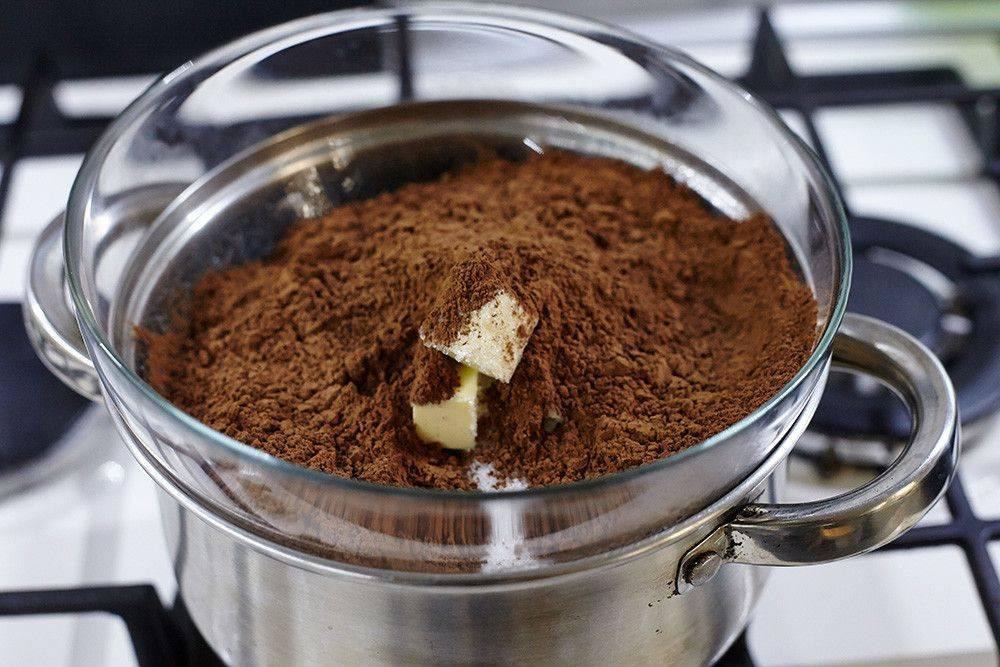 Варим какао – радуем домашних! как варить какао на молоке, из порошка, со сгущенкой, с медом, с корицей и маршмеллоу