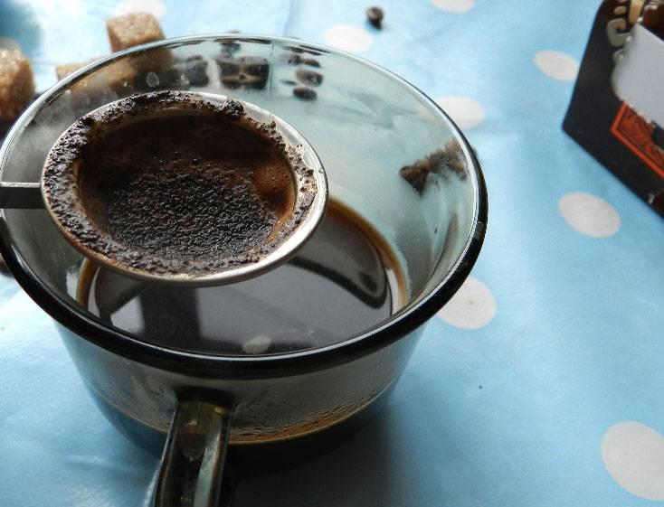 5 способов сварить кофе без турки и кофеварки в домашних и походных условиях
