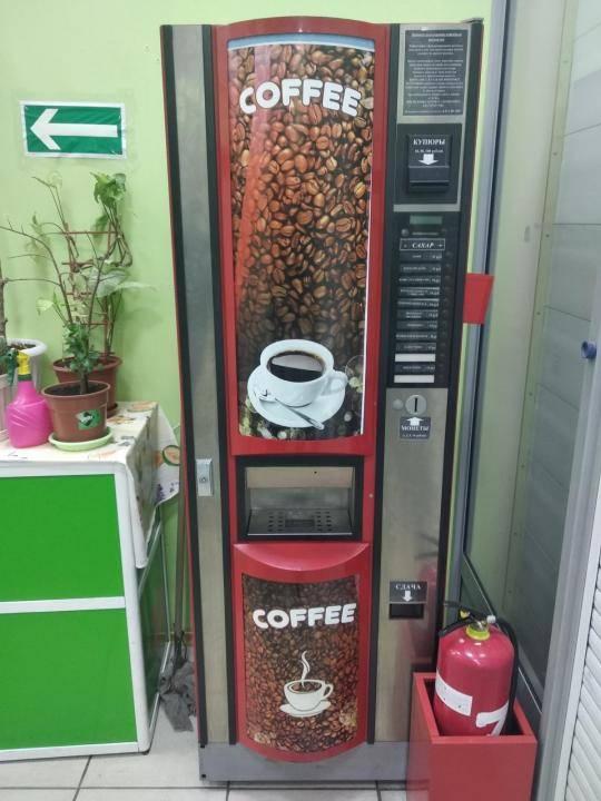 Кофейные аппараты для бизнеса — старт вендингового бизнеса, от выбора места до готового бизнес-плана