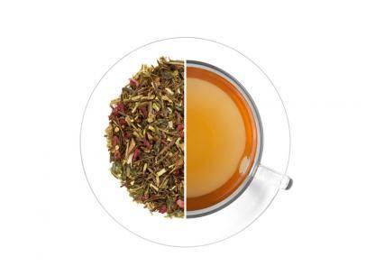 Чай ройбуш: полезные свойства, противопоказания,лечение,фото