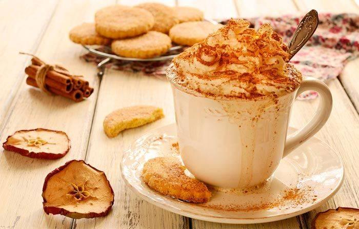 Как приготовить латте: делаем кофе в домашних условиях