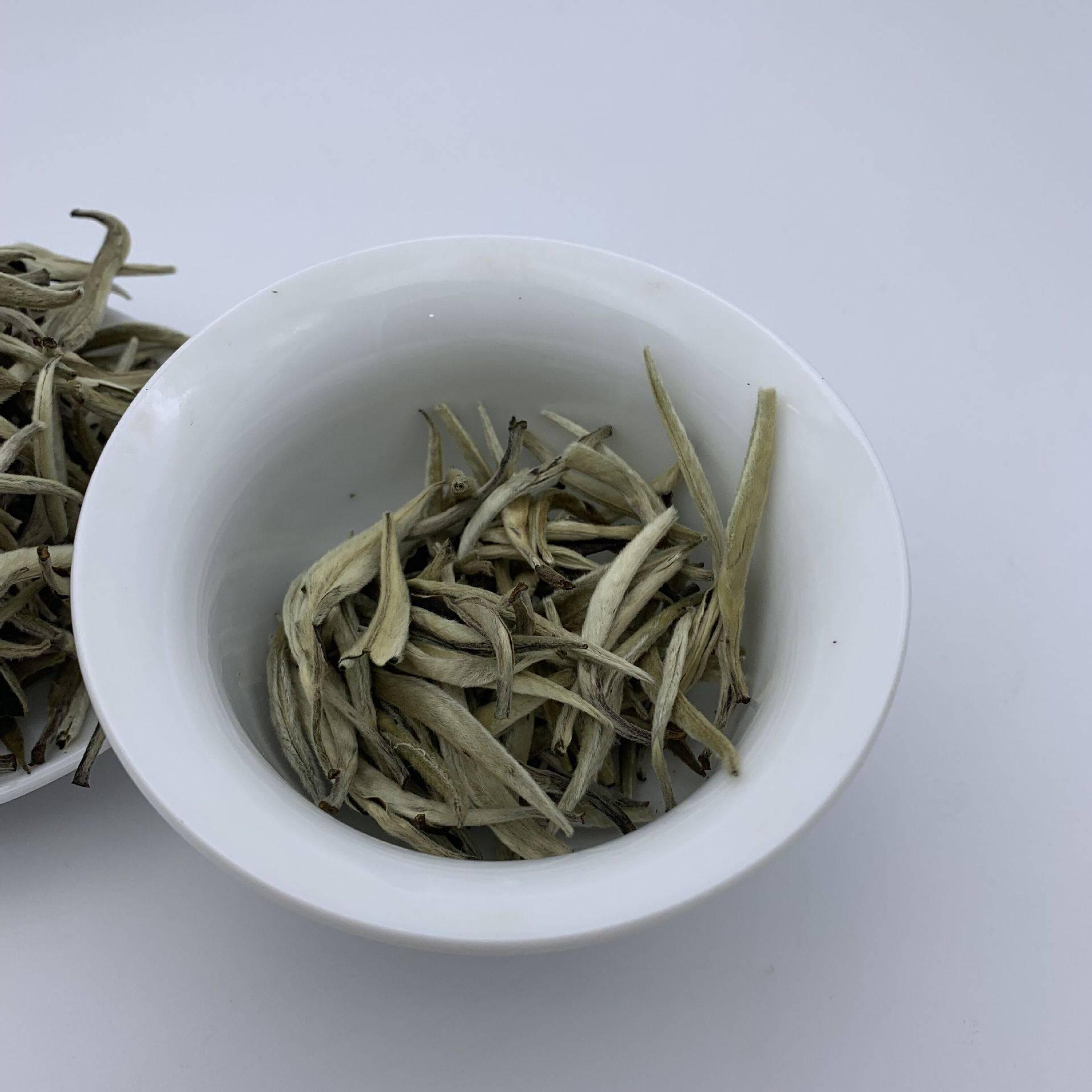 Китайский белый чай - teaterra | teaterra
