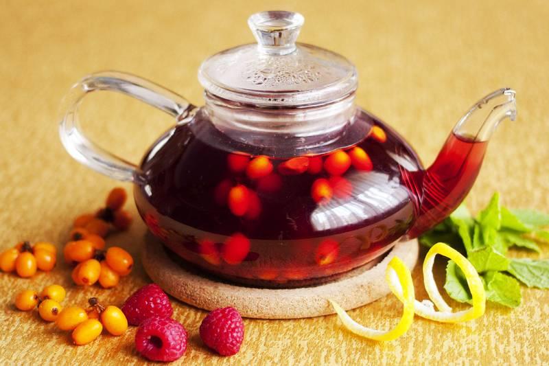 Чай «наглый фрукт» - ароматный напиток с неповторимым вкусом