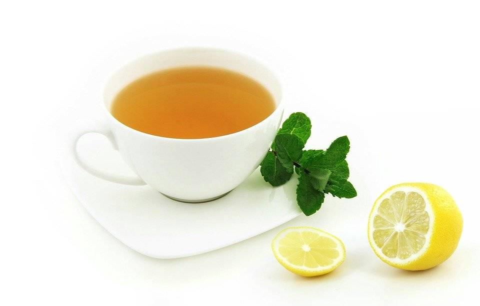 Какие травяные чаи полезны при орви? - medical insider