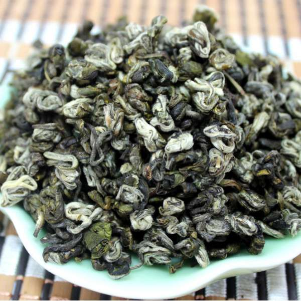 Чай билочунь (изумрудные спирали весны): полезные свойства, как заваривать