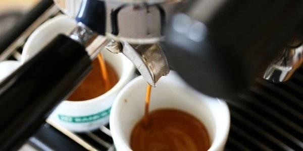 Необычная традиция «подвешенного» кофе