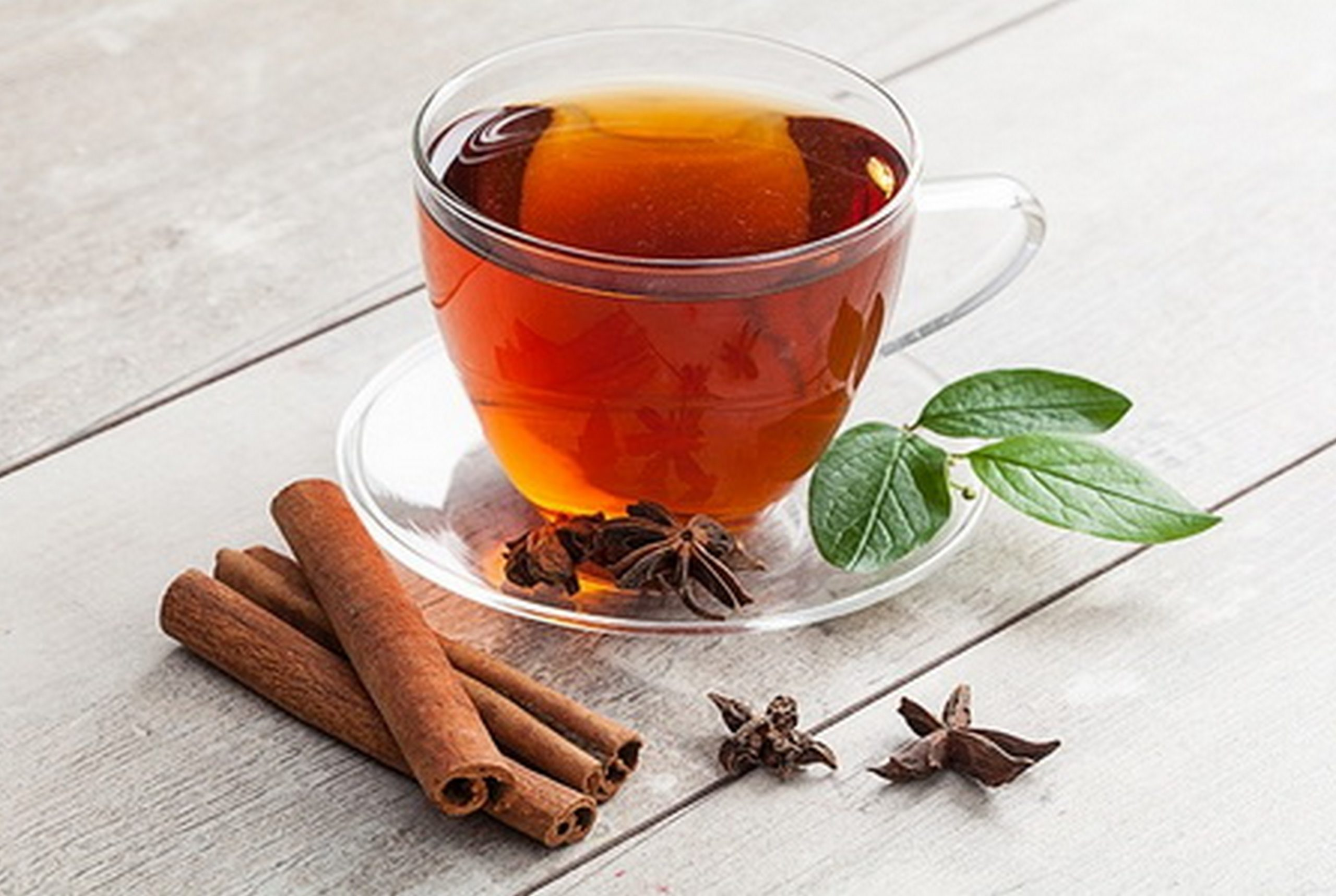 Чай с корицей – как приготовить, польза и вред пряного напитка