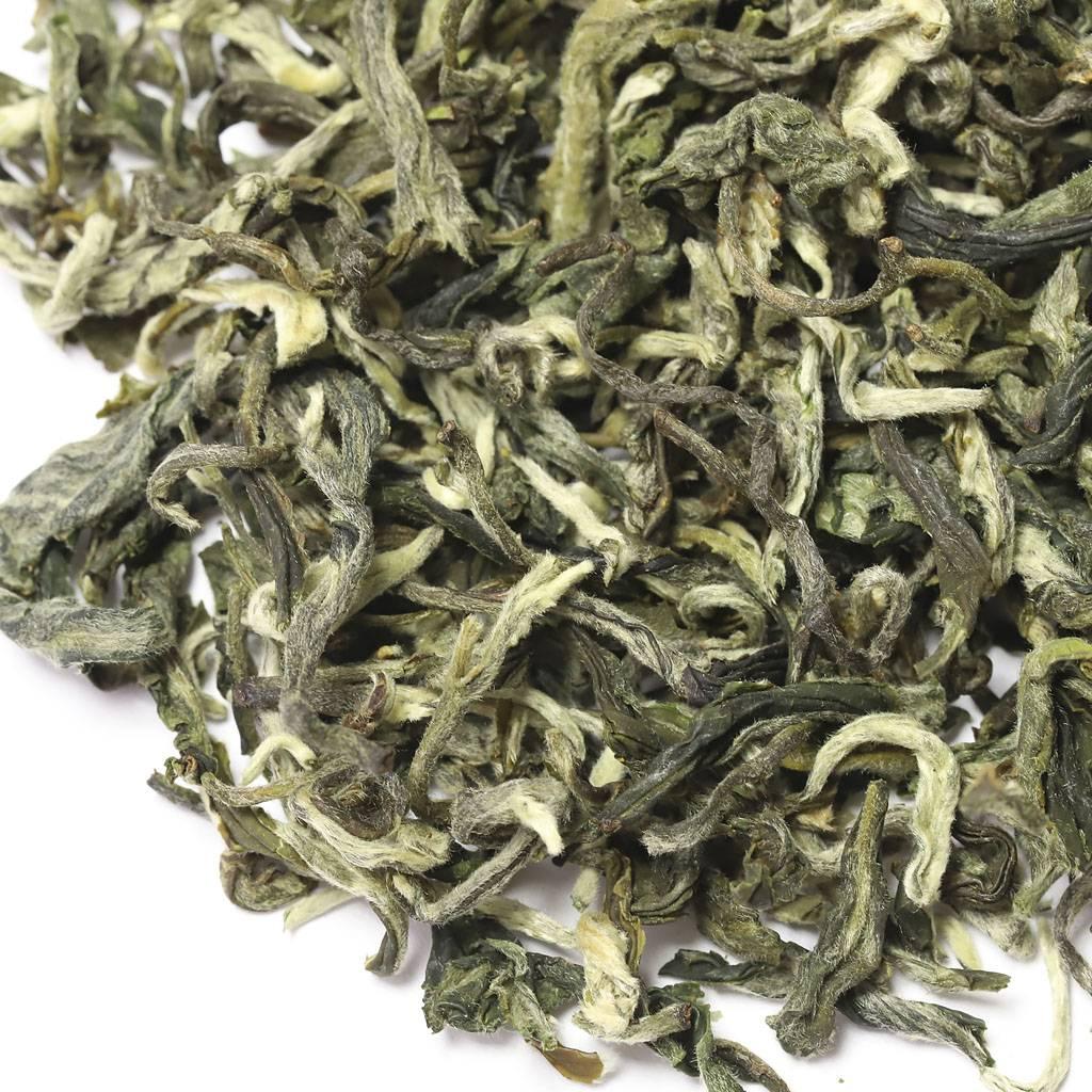 Чай белая обезьяна: заваривание, польза и вред, отзывы