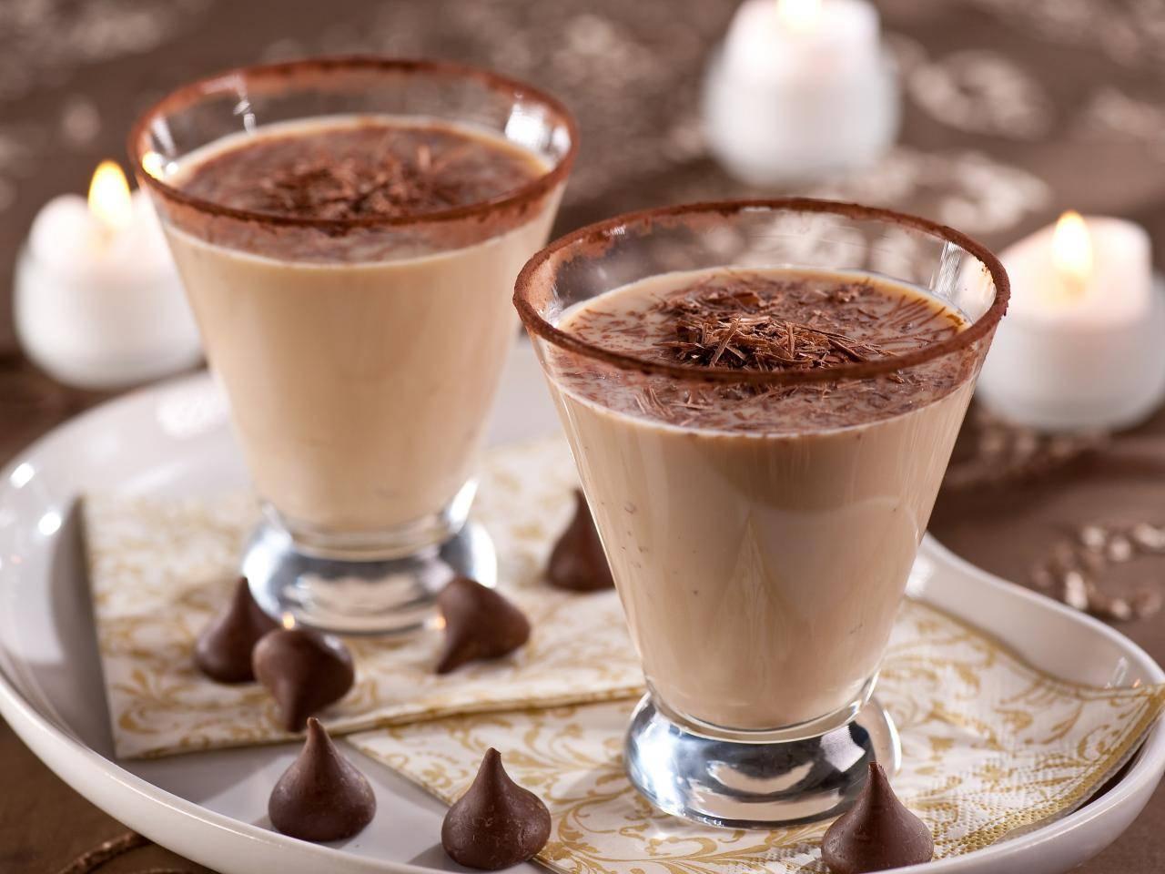 Холодный кофе рецепт приготовления