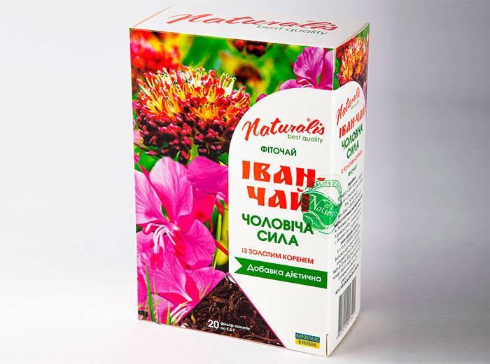 Иван-чай полезные – свойства и противопоказания, лечебные свойства для мужчин и женщин