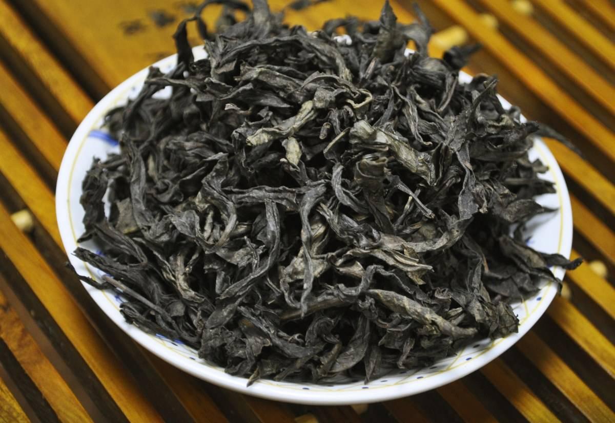Алишань улун: полезные свойства тайваньского чая