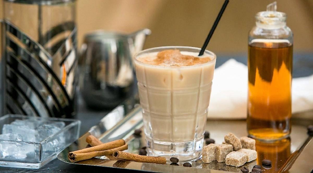 Проверенные рецепты настоек на кофе