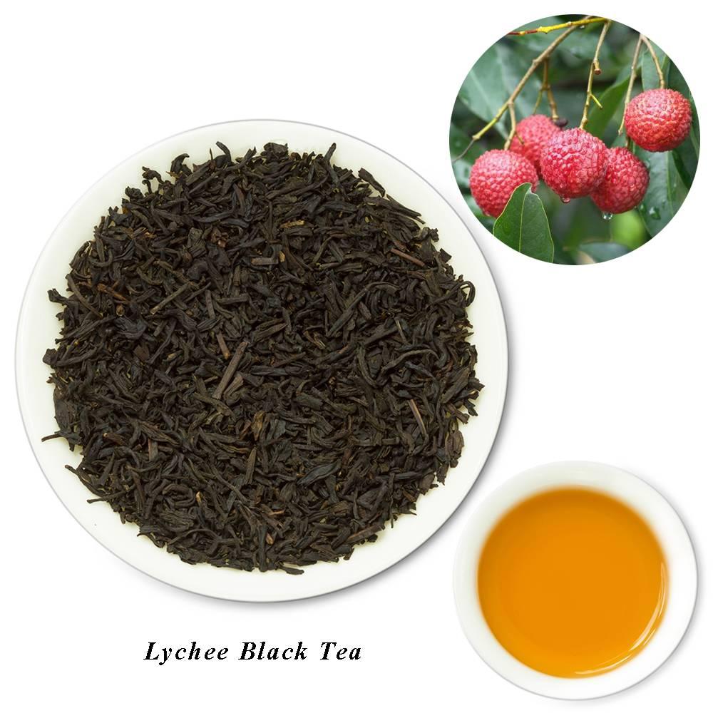 Зеленый чай, чем отличается от черного, ключевые моменты