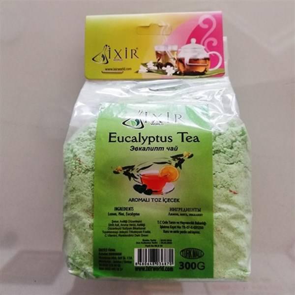Чай с эвкалиптом: полезные рецепты, как правильно заваривать