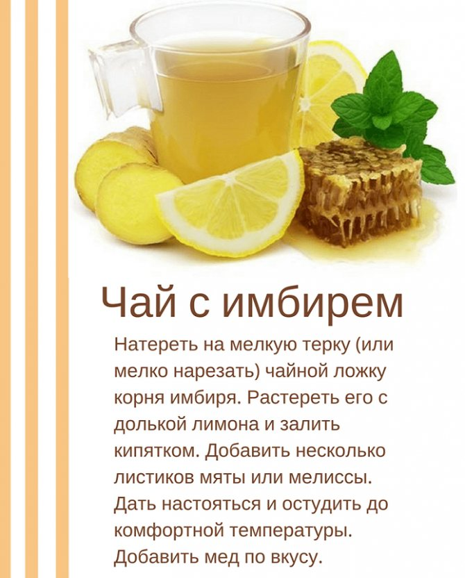 Зелёный чай польза и вред
