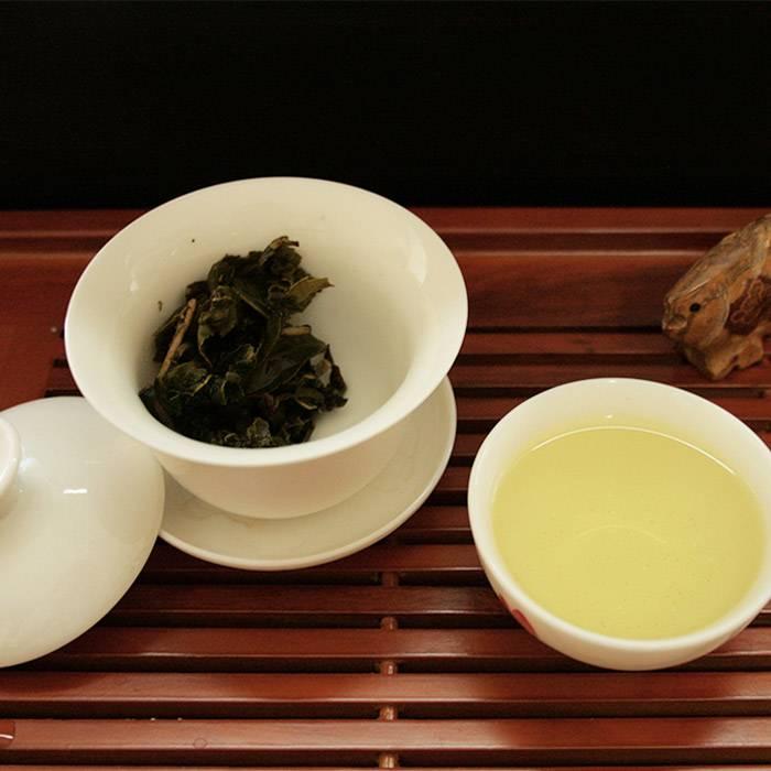Цзинь сюань най сян – молочный улун с неповторимым вкусом и ароматом
