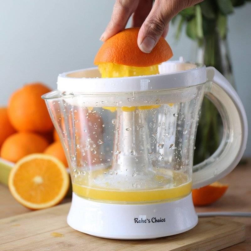 Как выжать сок из лимона без соковыжималки?
