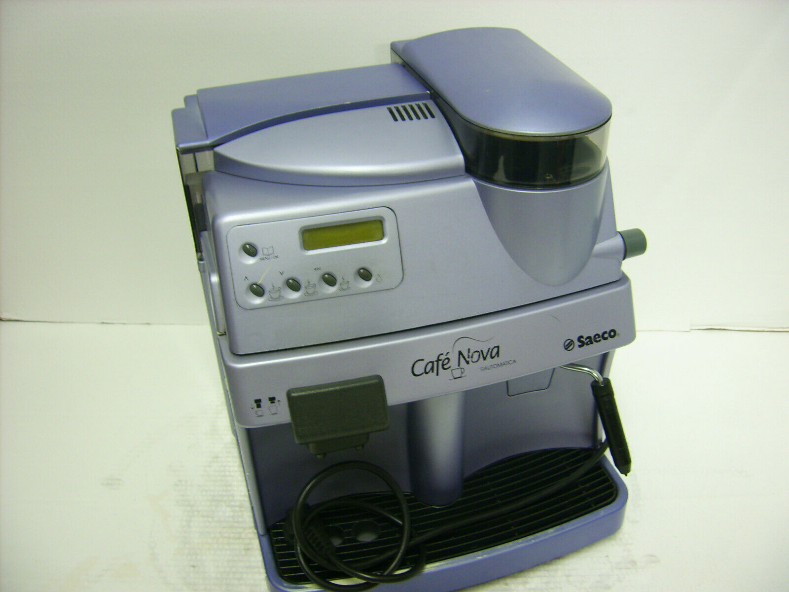 Кофемолка saeco grinder ms 85 semi - купить | цены | обзоры и тесты | отзывы | параметры и характеристики | инструкция