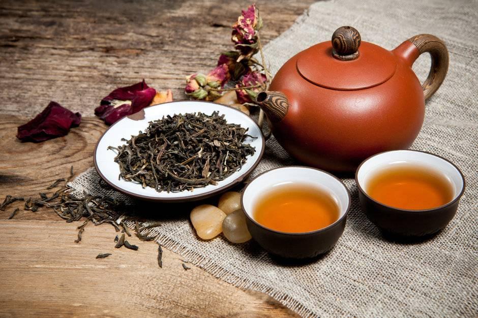 ☕лучшие сорта зеленого чая на 2021 год