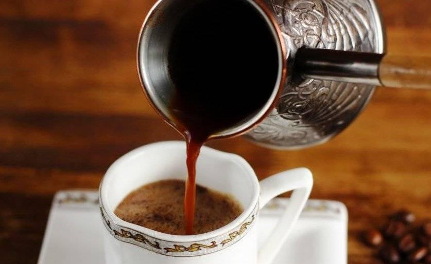 Как правильно варить кофе в турке: полезные советы