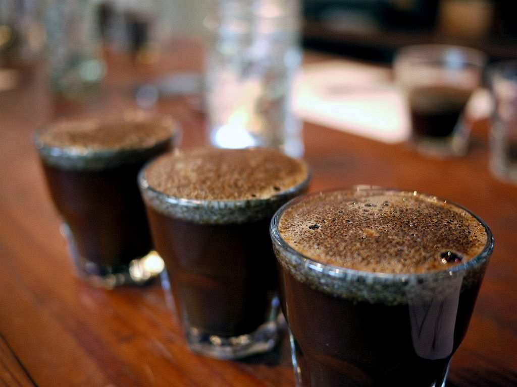 Кофе с ликером — вариации с бэйлис, амаретто, рецепт коретто