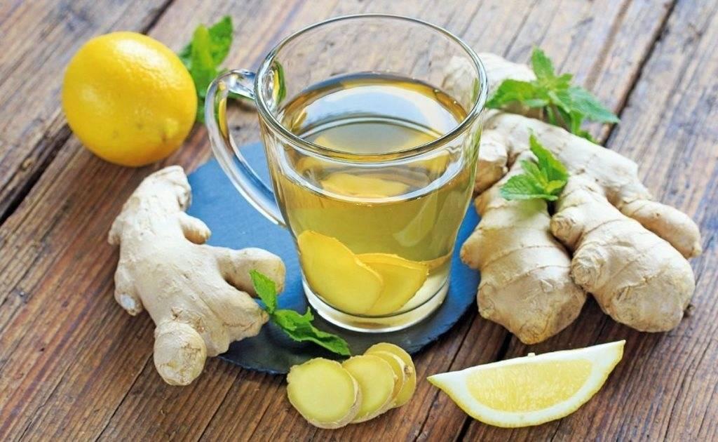 Имбирь при простуде: рецепт с самым действующим способом заварить напиток при кашле и насморке, а также как правильно употреблять корень и полезные свойства