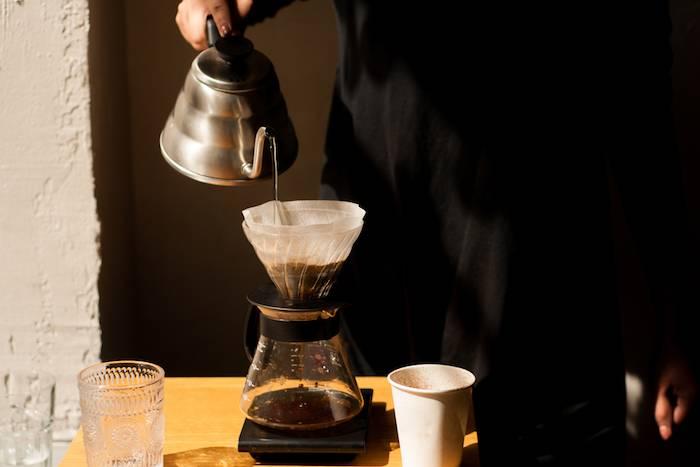 Способы приготовления кофе и его разновидности