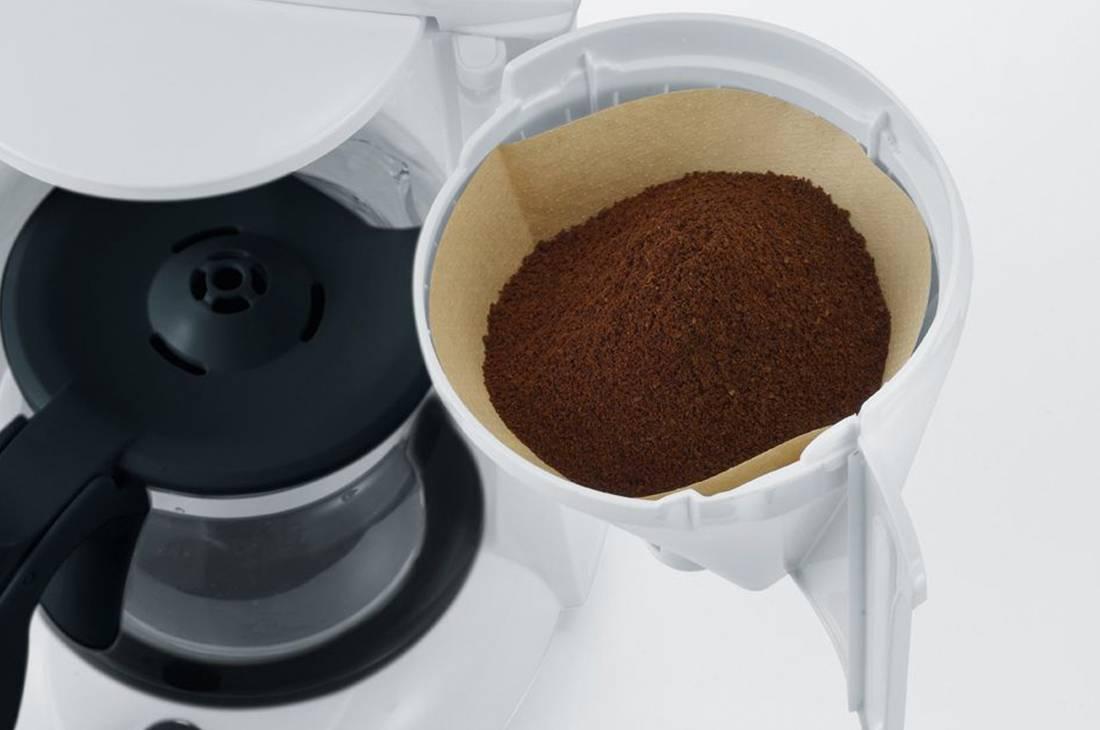 Приготовление кофе в кофеварке: правила эксплуатации, советы, рецепты